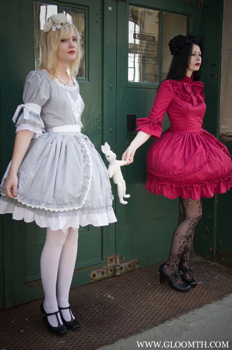 "New ""Duchesse"" Dress 