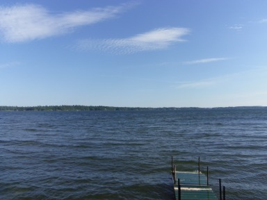 st.lawrence river