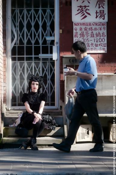 gloomth lolita clothing