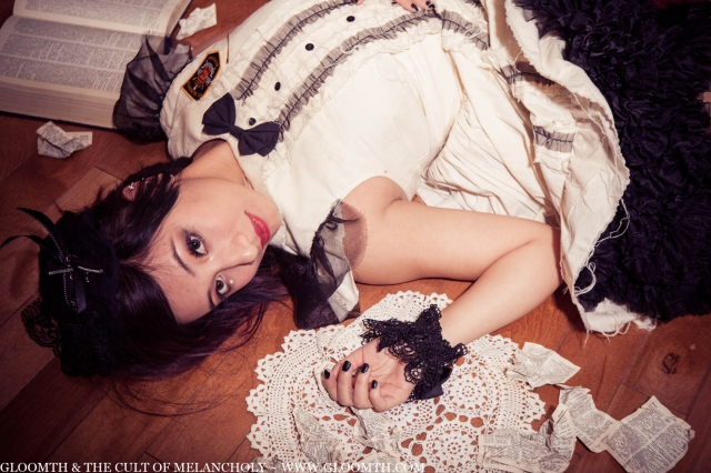 jasmin skull model gloomth
