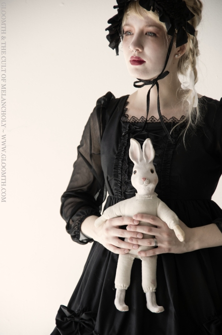 gothic mourning by gloomth