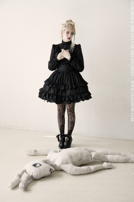 memento mori victorian mourning dress gothic victorian