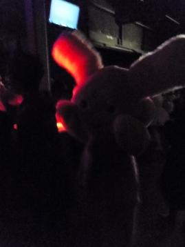 Kyary Pamyurin bunny nipples