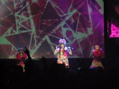 kyary pamyu pamyu toronto concert 2014