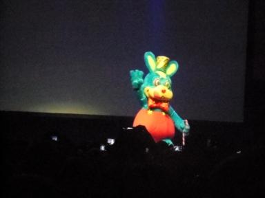 blue bunny kyary concert sound academy toronto 2014
