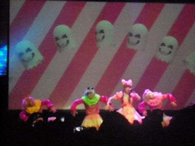 kyary japanese pop star toronto 2014 sound academy performance
