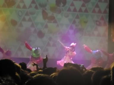 kyary pamyu pamyu toronto sound academy concert 2014