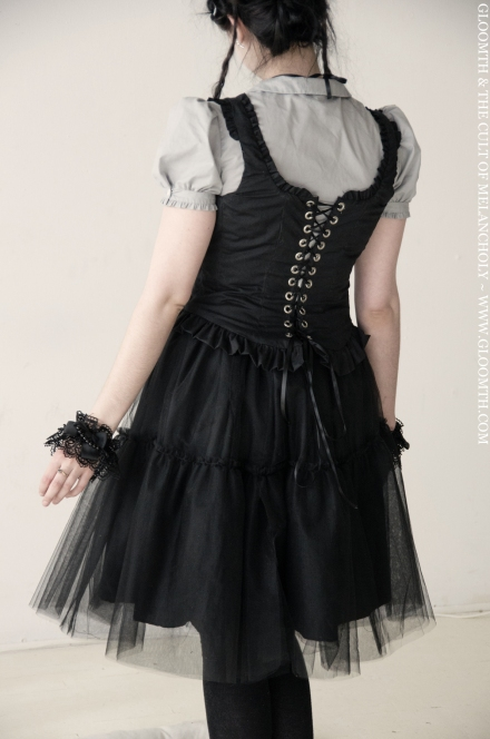 corset by gloomth