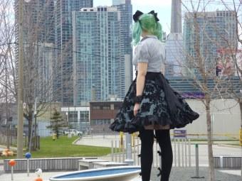 gothic lolita toronto gloomth