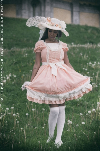 canadian lolita fashion torontos gloomth