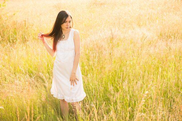 gloomth velvet mechanism alison shalott dress