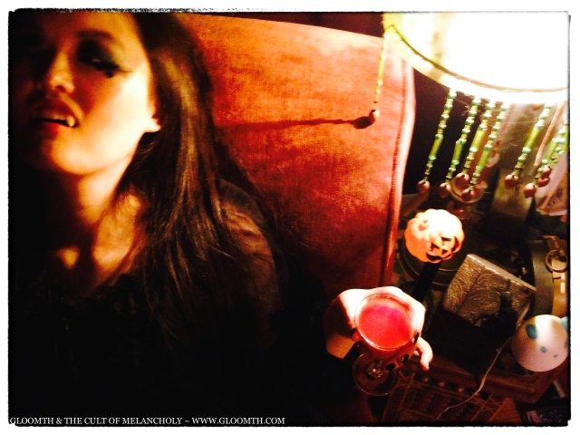 only lovers left alive photoshoot fashion gloomth