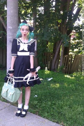 schoolgirl gloomth