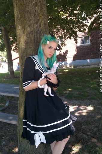 sailor schoolgirl dress gloomth canada