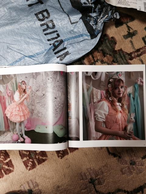 lolita fashion shades of wonderland gloomth