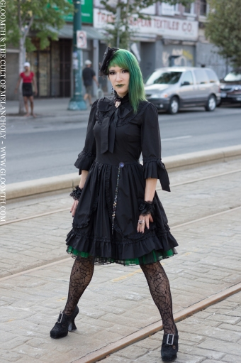 gothic victorian fashion gloomth