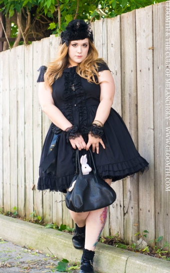 stgloomth academy library dress dolly monroe gloomth fashion gothic