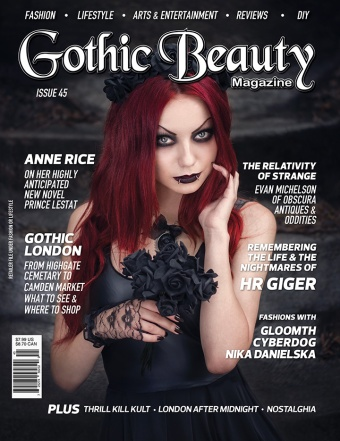 gothic beauty issue 45 gloomth