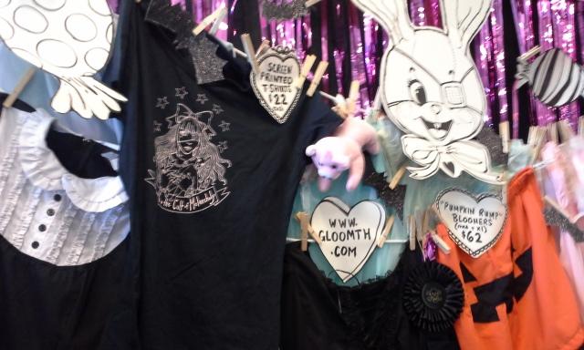 bazaar of bizarre toronto october 2014 gloomth
