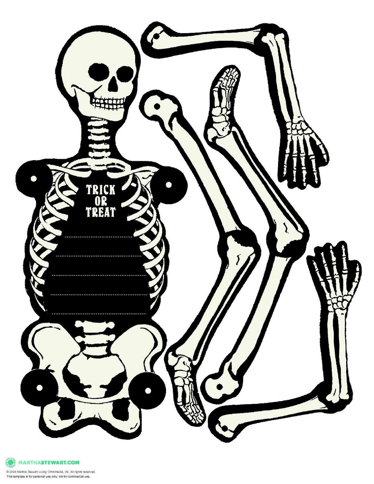 скелет шаблон картинка адвокатам молодого