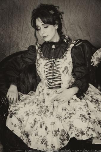 gothic lolita clothing canada gloomth