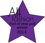 altfashion magazine winner 2014