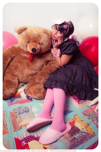 valentine lolita