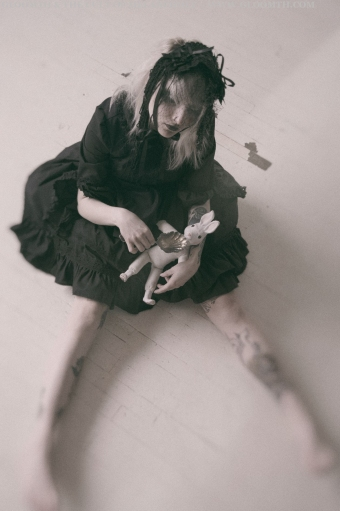gothic lolita gloomth canada