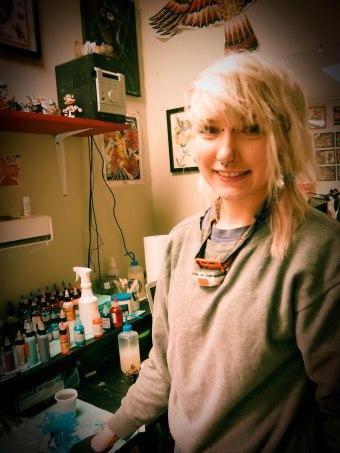 sara macneil tattoo artist interview