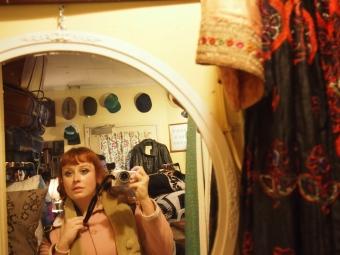toronto vintage shopping