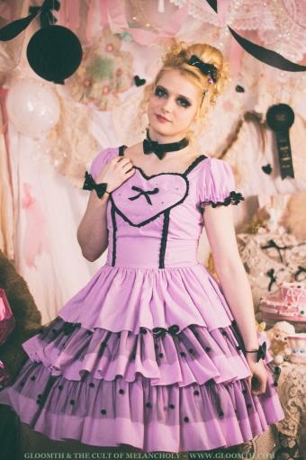 bittersweet lolita pastel goth canada toronto