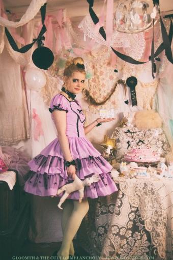 lolita fashion canada toronto gloomth