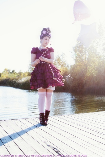 lolita fashion toronto