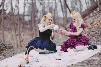 tea party fashion toronto