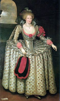 french farthingale