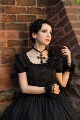 gothic lolita fashion canada toronto