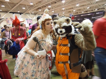 fanexpo toronto 2015 cosplay