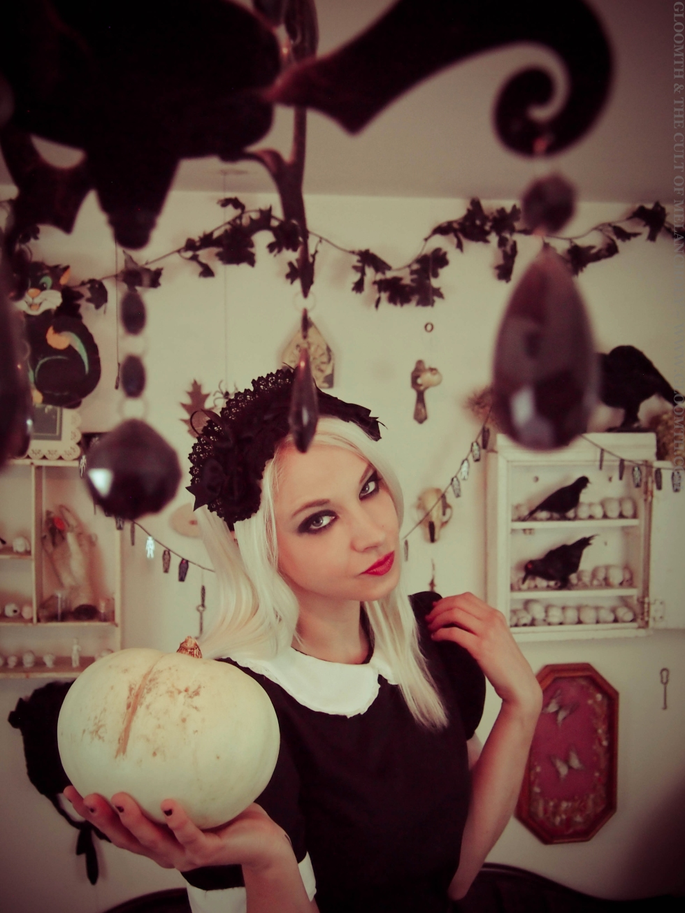 gothic doll outfit gloomth