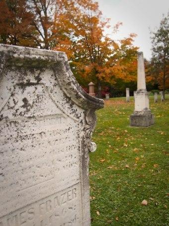 victorian limehouse presbyterian cemetery church ontario