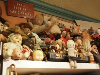 vintage toy shopping toronto
