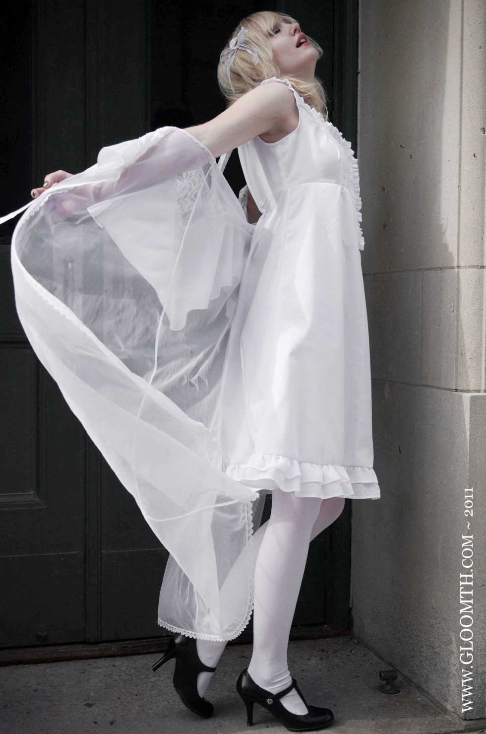 shalott nightdress