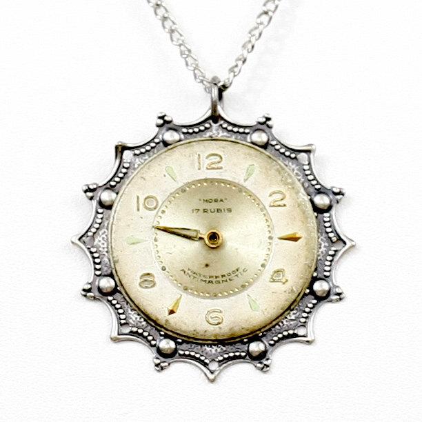 velvet mechanism jewelry