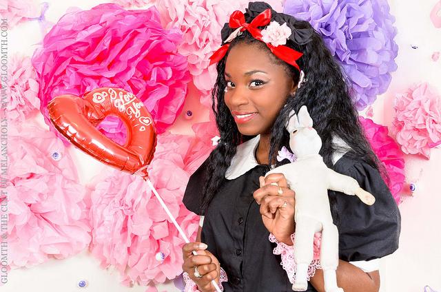 lolita valentine gloomth