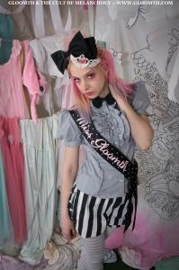 toronto fashion designer gloomth