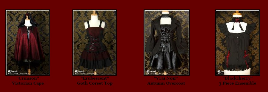 old gloomth designs