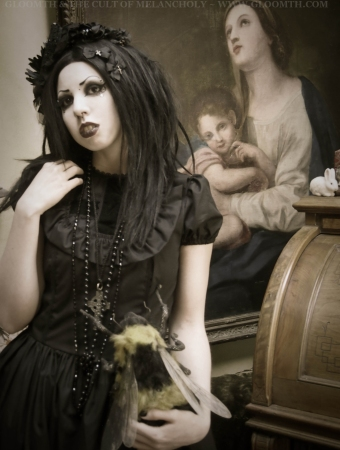 gothic princess gloomth