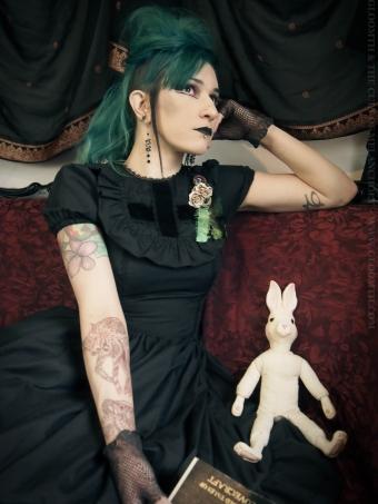 toronto gothic clothing gloomth