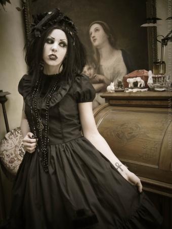 gothic lolita toronto canada