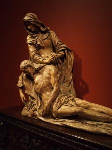 pietta art gallery of ontario