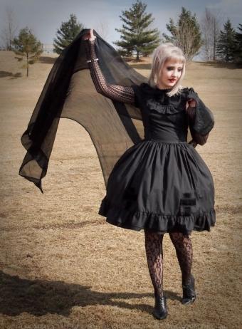 gothic clothing gloomth